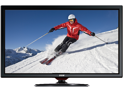 LED FullHD TV DSM 3205FHD
