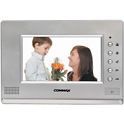 """7"""" TFT LCD монитор CAV-70AG за видеодомофон GATE VIEW"""