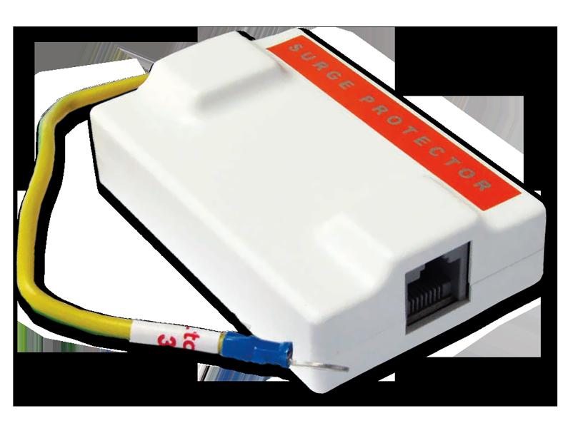 POE защита за LAN мрежи EPT-3C/NET