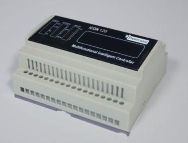 Интелигентен контролер ICON170/USB