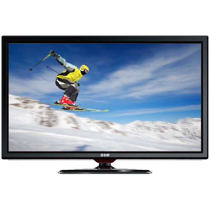 LED телевизор FullHD DSM 3205FHD