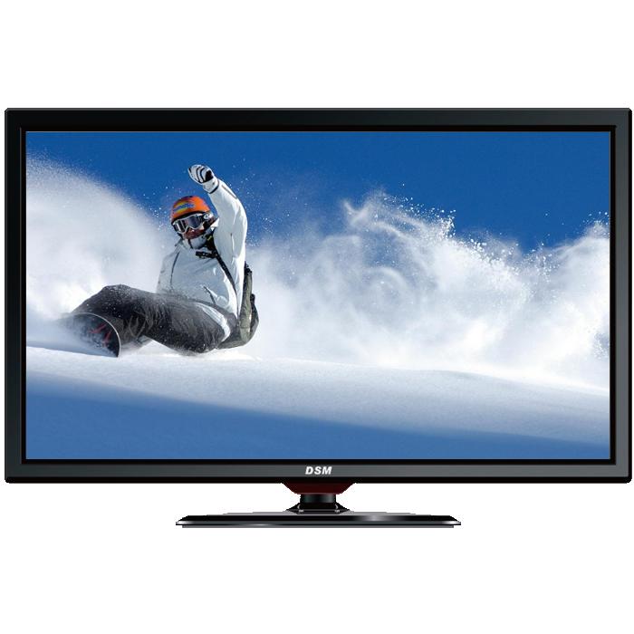 LED телевизор DSM 3205HD