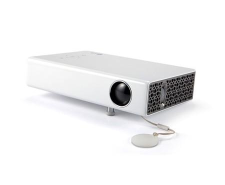 LG LED проектор PA60G