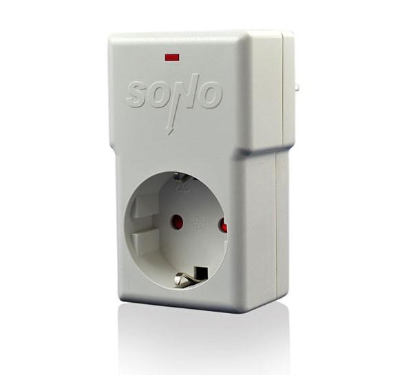 Защита от токови удари