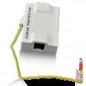 Защита за телефонна линия EPT-1АX