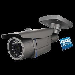 IR камера AV-CI20B-70 700TVL резолюция