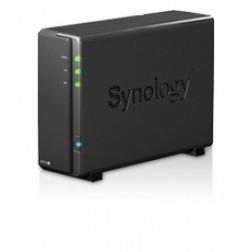 Мрежов сървър Synology DS112+