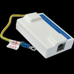 Защита за компютърни мрежи EPT-2B/NET