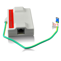 ЛАН защита за компютърни мрежи EPT-2C/NET