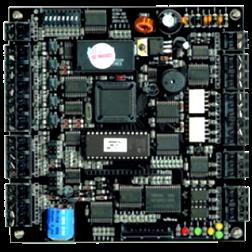 Kонтролер за достъп до една врата iCON100