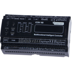 Мултифункционален контролер ICON160