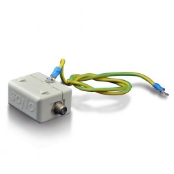 Галваничен изолатор и филтър за кабелна TV WPM-GIF