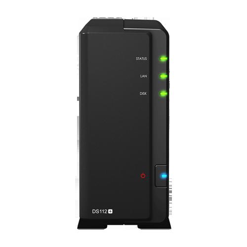 DS112 + cloud server