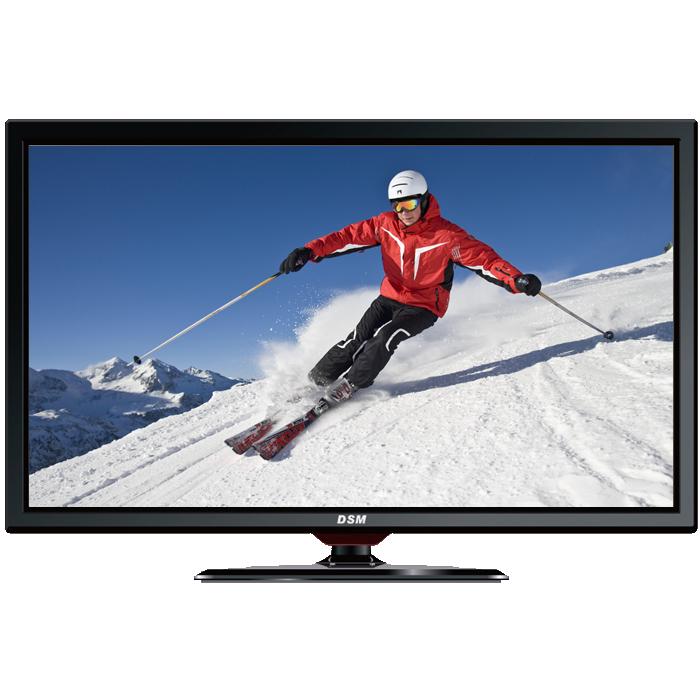 DSM LED FullHD телевизор 2405 FHD
