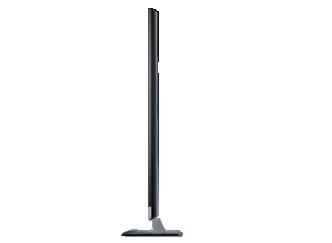 ултратънък дизайн на DSM телевизор
