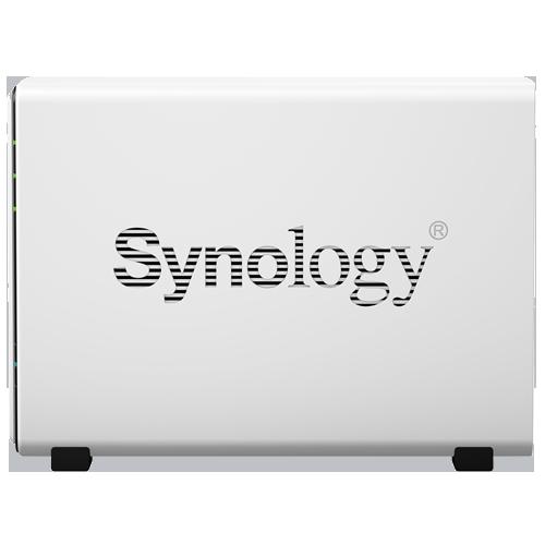 Мрежов сървър Synology DS112