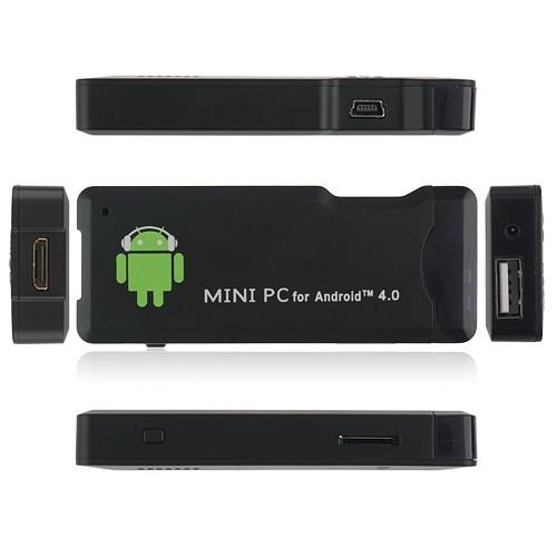 TV Box Android MK802