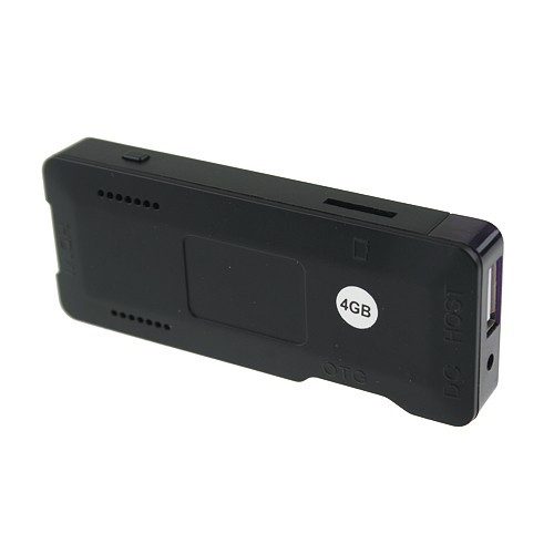Mini PC Smart TV MK802